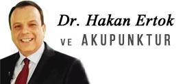 DR. Hakan Ertok ve Akupunktur